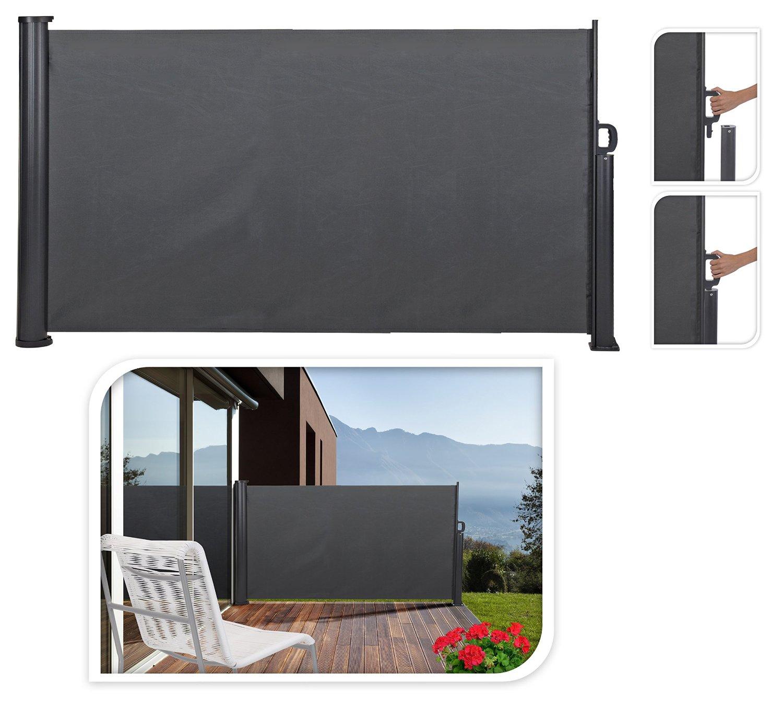 windschutz sichtschutz sonnenschutz. Black Bedroom Furniture Sets. Home Design Ideas